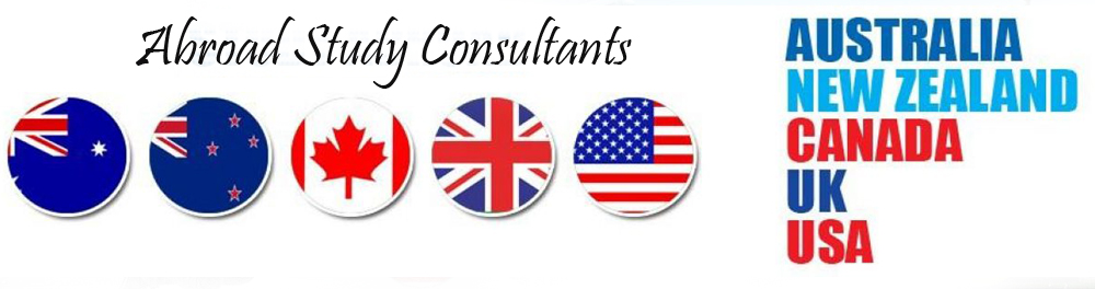 Abroad Study Consultants